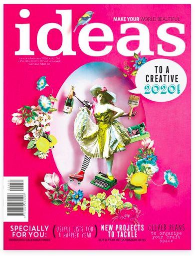 Good Press – Ideas Magazine Jan/Feb 2020